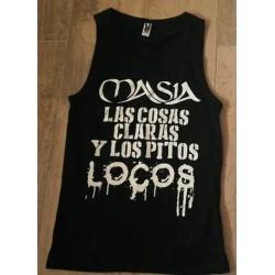 Camiseta Pitos Locos