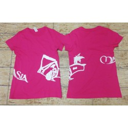 Camiseta Caseta
