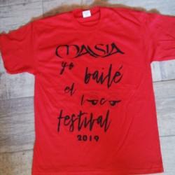 Camiseta Loco Festival 2019