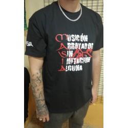 Camiseta Musicón