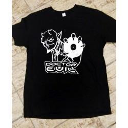 Camiseta Dr Evil