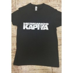 Camiseta Hermanos Kapiya
