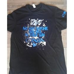 Camiseta Noche